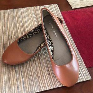 Charles Albert slip on shoes